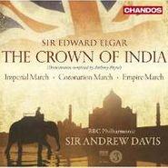 Edward Elgar, Elgar: Crown Of India (CD)