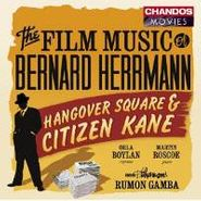 Orla Boylan, Film Music: Citizen Kane Hang (CD)
