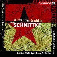 Alfred Schnittke, Schnittke: Cello Concertos & Sonatas [Import] (CD)
