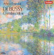 Claude Debussy, Debussy: Chamber Music (CD)