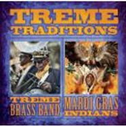 treme traditions cd
