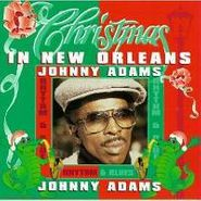 Johnny Adams, Christmas In New Orleans With Johnny Adams (CD)