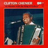 Clifton Chenier, King Of Zydeco (CD)