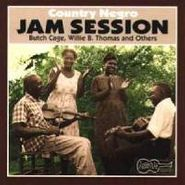 Various Artists, Country Negro Jam Session (CD)