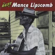 Mance Lipscomb, Best Of Mance Lipscomb (CD)