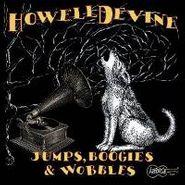Howell Devine, Jumps, Boogies & Wobbles (CD)