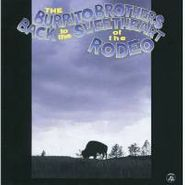 The Burrito Brothers, Back To The Sweetheart Of The (CD)