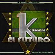 Various Artists, 1K El Futuro (CD)