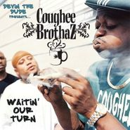 Devin The Dude, Waitin' Our Turn (CD)