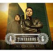 Los Temerarios, Mi Vida Sin Ti (CD)