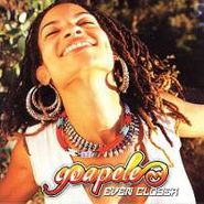 Goapele, Even Closer (CD)