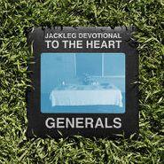 The Baptist Generals, Jackleg Devotional To The Heart (CD)