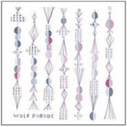 Wolf Parade, Apologies To The Queen Mary (CD)