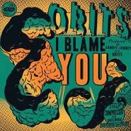 Obits, I Blame You (CD)