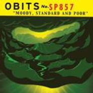 Obits, Moody, Standard & Poor (CD)