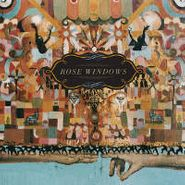 Rose Windows, The Sun Dogs (LP)