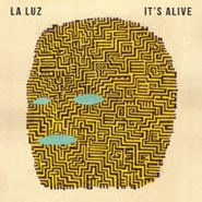 La Luz, It's Alive (CD)