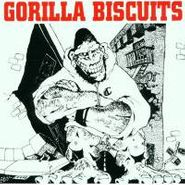 Gorilla Biscuits, Gorilla Biscuits (CD)