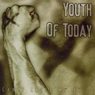 Youth of Today, Can't Close My Eyes (CD)