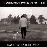 Longmont Potion Castle, Late Eighties Vein (CD)