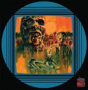 Fabio Frizzi, Zombie 2 / Zombie Flesh Eaters [Score] (LP)