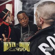 Devin The Dude, Suite #420 (CD)