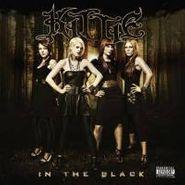 Kittie, In The Black (CD)