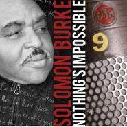 Solomon Burke, Nothings Impossible (CD)