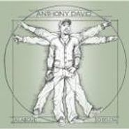 Anthony David, As Above So Below (CD)