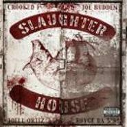 Slaughterhouse, Slaughterhouse (EP) (CD)