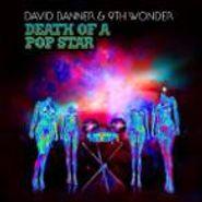 David Banner, Death Of A Pop Star (CD)