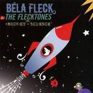 Béla Fleck & The Flecktones, Rocket Science (CD)