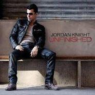 Jordan Knight, Unfinished (CD)