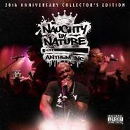 Naughty by Nature, Anthem Inc. (CD)