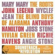 Various Artists, Soundtrack for a Revolution [OST] (CD)
