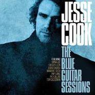 Jesse Cook, Blue Guitar Sessions (CD)