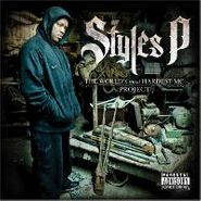 Styles P, The World's Most Hardest MC Project (CD)