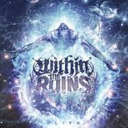 Within The Ruins, Elite (CD)