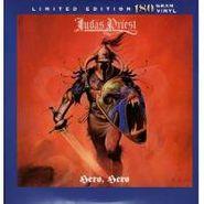Judas Priest, Hero Hero [Limited Edition] (LP)