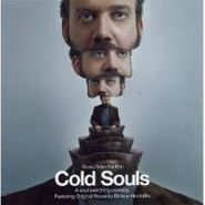 Dickon Hinchliffe, Cold Souls [OST] (CD)