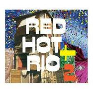 Various Artists, Red Hot + Rio 2 (CD)