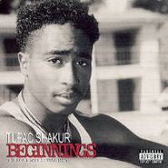 2Pac, Beginnings: The Lost Tapes 1988-1991 (CD)