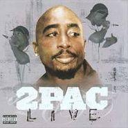 2Pac, Live (LP)