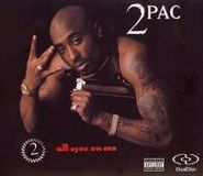 2Pac, All Eyez On Me (CD)
