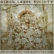 Black Label Society, Catacombs Of The Black Vatican (LP)