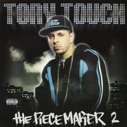 Tony Touch, Piece Maker Ii (LP)