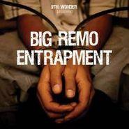 9th Wonder, Presents Big Remo: Entrapment (CD)
