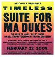 "Miguel Atwood-Ferguson, Timeless : Suite For Ma Dukes (The Music Of James ""Dilla"" Yancey) (LP)"