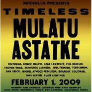 Mulatu Astatke, Mochilla Presents Timeless  (CD)