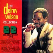 Delroy Wilson, Collection-22 Magnificent Hits (LP)